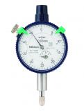Mitutoyo Mutatós mérőóra, Sorozat 1, Ø40 mm, 3.5 mm, 0.01 mm (1040SB)