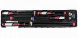 Welzh Werkzeug 1046-WW abroncs szerelő pajszer készlet, üthető, 4 részes