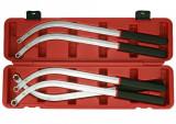 Welzh Werkzeug 1100-WW ékszíjszerelő készlet, hosszú, hajlított E-torx kulcs, E10-E18, 5 részes