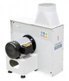 Bernardo RV 2200 radiálventilátor, 400 V