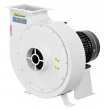 Bernardo RV 350 radiálventilátor, 400 V