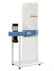 Bernardo ASA 3500 faipari elszívó, 400 V termék fő termékképe