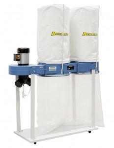 Bernardo ASA 4500 faipari elszívó, 230 V termék fő termékképe