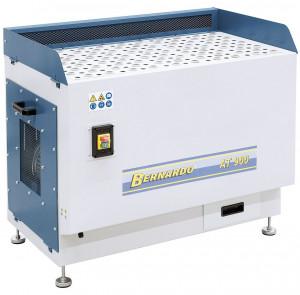 Bernardo AT 900 csiszolóasztal beépített elszívással, 230 V termék fő termékképe