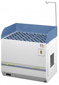 Bernardo AT 1000 csiszolóasztal beépített elszívással, 230 V termék fő termékképe