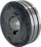 Mastroweld Előtoló görgő 30x10x10 0.6-0.8mm