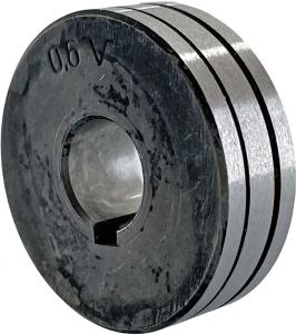 Mastroweld Előtoló görgő 30x10x10 0.6-0.8mm termék fő termékképe