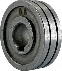 Mastroweld Előtoló görgő 30x10x10 0.8-1.0mm termék fő termékképe
