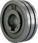 Mastroweld Előtoló görgő 30x10x10 0.8-1.0mm