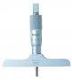 Mitutoyo Mélységmérő mikrométer, 0-25 mm, 0.01 mm, 101.6x16 mm (128-102)