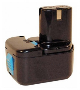 12 V-os Ni-Mh 2Ah HITACHI utángyártott akkumulátor termék fő termékképe