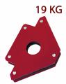 GYS P19.90 mágneses szögbeállító, 19 kg