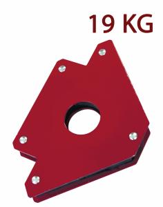 GYS P19.90 mágneses szögbeállító, 19 kg termék fő termékképe