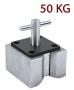 GYS D50.90 mágneses szögbeállító (demagnetizálható), 50 kg