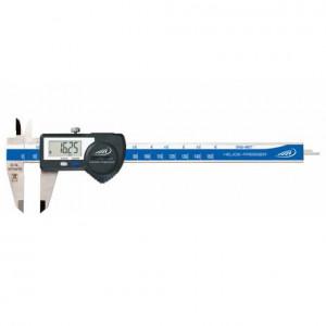 Helios-Preisser DIGI-MET zsebtolómérő szögletes mélységmérővel, adatkimenettel, 150x40 mm (1320517) termék fő termékképe