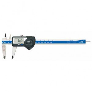 Helios-Preisser DIGI-MET zsebtolómérő Ø1.5 mm mélységmérővel, IP67 védelemmel, adatkimenettel, 150x40 mm (1326516) termék fő termékképe