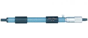 Mitutoyo Belső mikrométer, fix kialakítás hosszabbító nélkül, 250-275 mm, 0.01 mm (133-151) termék fő termékképe