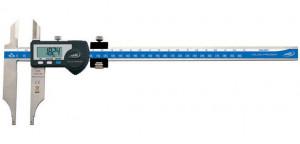 Helios-Preisser DIGI-MET műhelytolómérő finomállítóval, IP65 védelemmel, adatkimenettel, 0-300 mm, 0.01 mm (1341522) termék fő termékképe