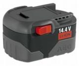 14.4 V -os AEG L1430 Li-ion akkumulátor felújítás