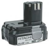 14.4 V -os Hitachi BCL1415 Li-ion akkumulátor felújítás