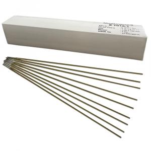 Mastroweld Laser B 55 E7018-1 (E 46 5 B 42 H5) bázikus hegesztő elektróda, 3.2 mm, 5kg/csomag termék fő termékképe