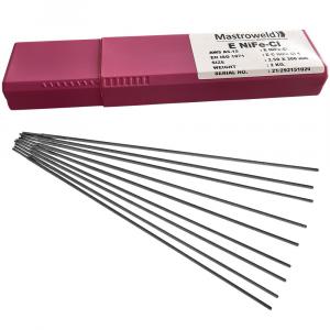Mastroweld Elnifer (E NiFe-Cl) öntöttvas hegesztő elektróda, 2.5 mm termék fő termékképe