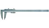 Mitutoyo Nóniuszos tolómérő műhelykivitelben, finomállítóval, 0-450 mm, 0.02 mm (160-128)
