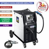 """GYS Trimig 200-4S fogyóelektródás """"CO"""" gép"""