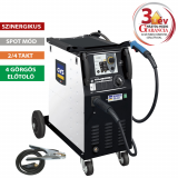"""GYS MONOGYS 250-4CS fogyóelektródás """"CO"""" gép"""