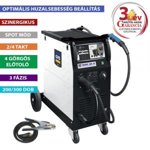 """GYS Trimig 300-4S fogyóelektródás """"CO"""" gép termék fő termékképe"""