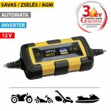 GYS ARTIC 800 inverteres akkumulátor töltő