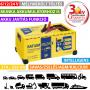 GYS BATIUM 25/24 X automata akkumulátor töltő