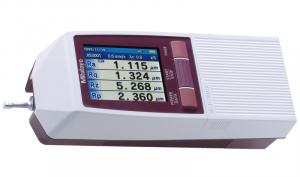 Mitutoyo Surftest SJ-210 hordozható felületi érdességmérő készülék, metrikus, standard modell, 0.75 mN (178-560-03D) termék fő termékképe