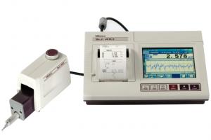 Mitutoyo Surftest SJ-412 hordozható felületi érdességmérő készülék, 0.75 mN (178-582-01D) termék fő termékképe