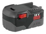 18 V -os AEG L1830 Li-ion akkumulátor felújítás