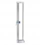 Mitutoyo Dual-kijelzős mérőórás magasságmérő, 0-1000 mm, 0.01 mm (192-133)