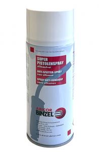 Fröcskölésgátló spray, 400 ml termék fő termékképe