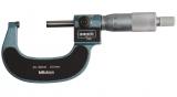 Mitutoyo Külső mikrométer mechanikus számlálóval, 25-50 mm, 0.01 mm (193-102)
