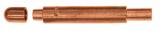 GYS Monopoint elektróda pisztolyhoz, F típusú sapkával