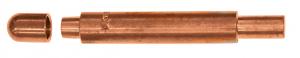 GYS Monopoint elektróda pisztolyhoz, F típusú sapkával termék fő termékképe