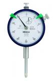 Mitutoyo Mutatós mérőóra, Sorozat 2, Ø57 mm, 20 mm, 0.01 mm (2050SB)