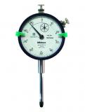 Mitutoyo Mutatós mérőóra, Sorozat 2, ütésálló, Ø57 mm, 30 mm, 0.01 mm (2052SB-19)
