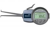 Mitutoyo Digimatic tapintókaros mérőóra Ø1.0 mm keményfém gömb tapintóval, belső méréshez, IP67, 10-30 mm, 0.01 mm (209-552)
