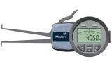 Mitutoyo Digimatic tapintókaros mérőóra Ø1.0 mm keményfém gömb tapintóval, belső méréshez, IP67, 20-40 mm, 0.01 mm (209-553)
