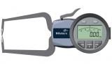 Mitutoyo Digimatic tapintókaros mérőóra Ø1.5 mm keményfém gömb tapintóval, külső méréshez, IP67, 0-20 mm, 0.01 mm (209-572)