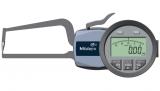 Mitutoyo Digimatic tapintókaros mérőóra Ø1.5 mm keményfém gömb tapintóval, külső méréshez, IP67, 0-20 mm, 0.01 mm (209-573)