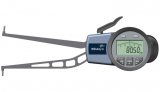 Mitutoyo Digimatic tapintókaros mérőóra Ø2.0 mm keményfém gömb tapintóval, belső méréshez, IP67, 50-80 mm, 0.02 mm (209-907)
