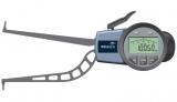 Mitutoyo Digimatic tapintókaros mérőóra Ø2.0 mm keményfém gömb tapintóval, belső méréshez, IP67, 70-100 mm, 0.02 mm (209-908)