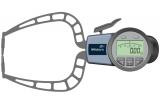 Mitutoyo Digimatic tapintókaros mérőóra Ø3 mm keményfém gömb tapintóval, külső méréshez, IP67, 0-30 mm, 0.02 mm (209-913)