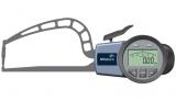 Mitutoyo Digimatic tapintókaros mérőóra Ø3 mm keményfém gömb tapintóval, külső méréshez, IP67, 0-30 mm, 0.02 mm (209-914)